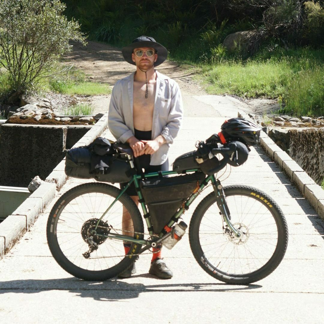 Bikepacking the Hunt 1000 from Canberra to Melbourne
