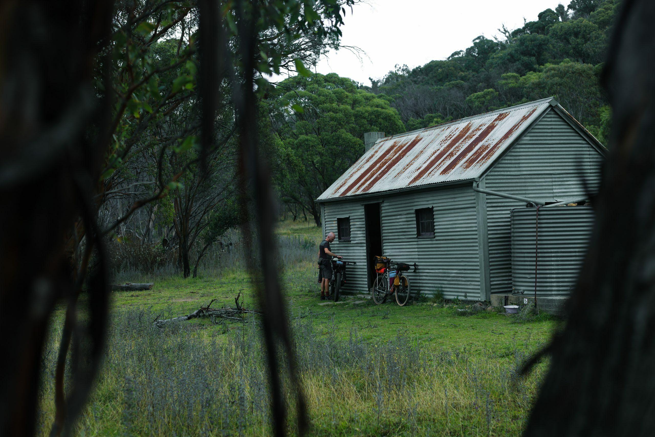 Horse Gully Hut