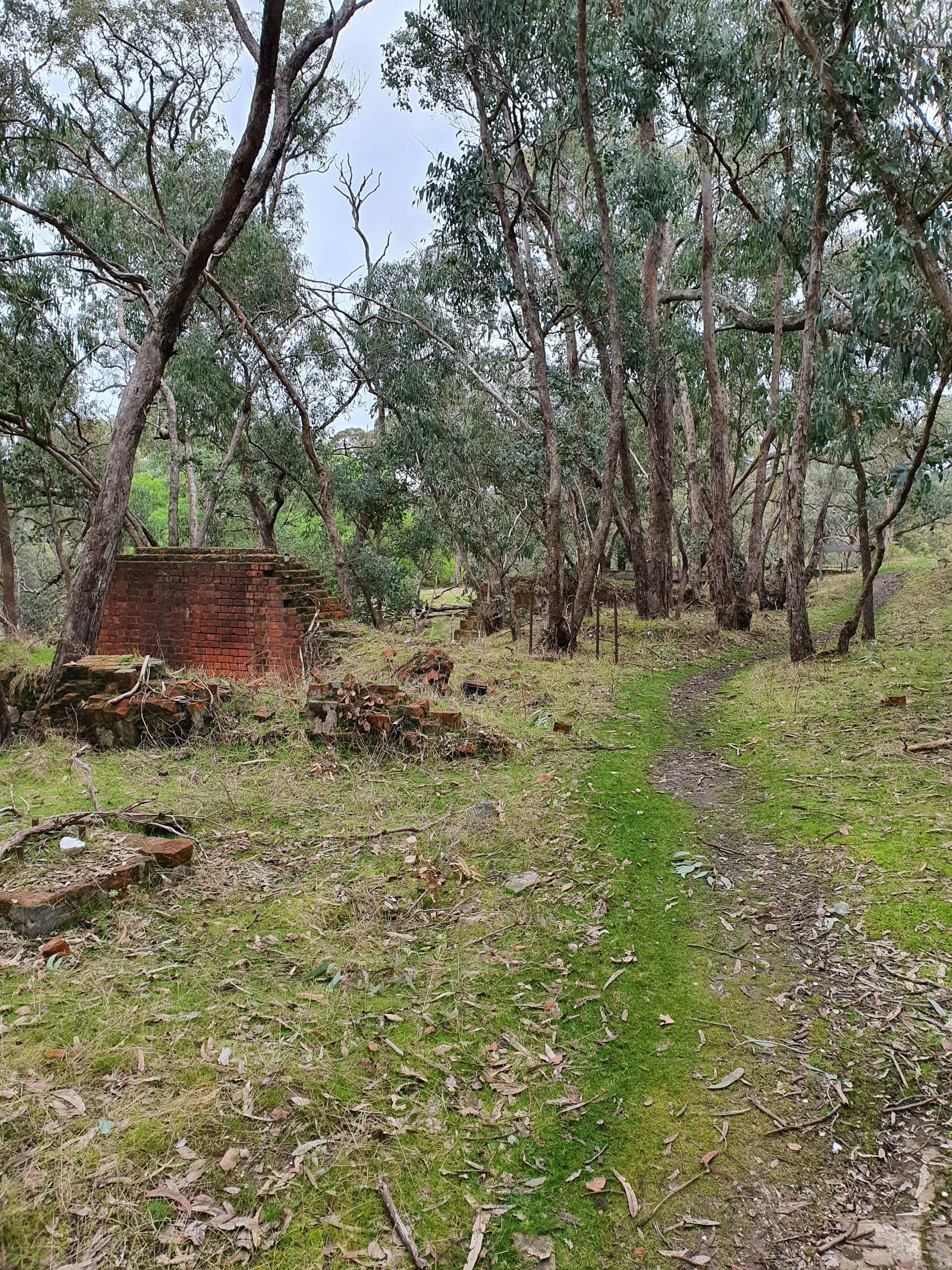 Goldfields Track bikepacking by Meg Thomas